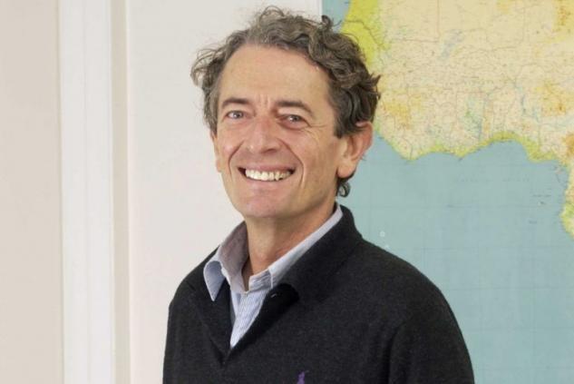 Antoine Glaser - Copyright SIPA