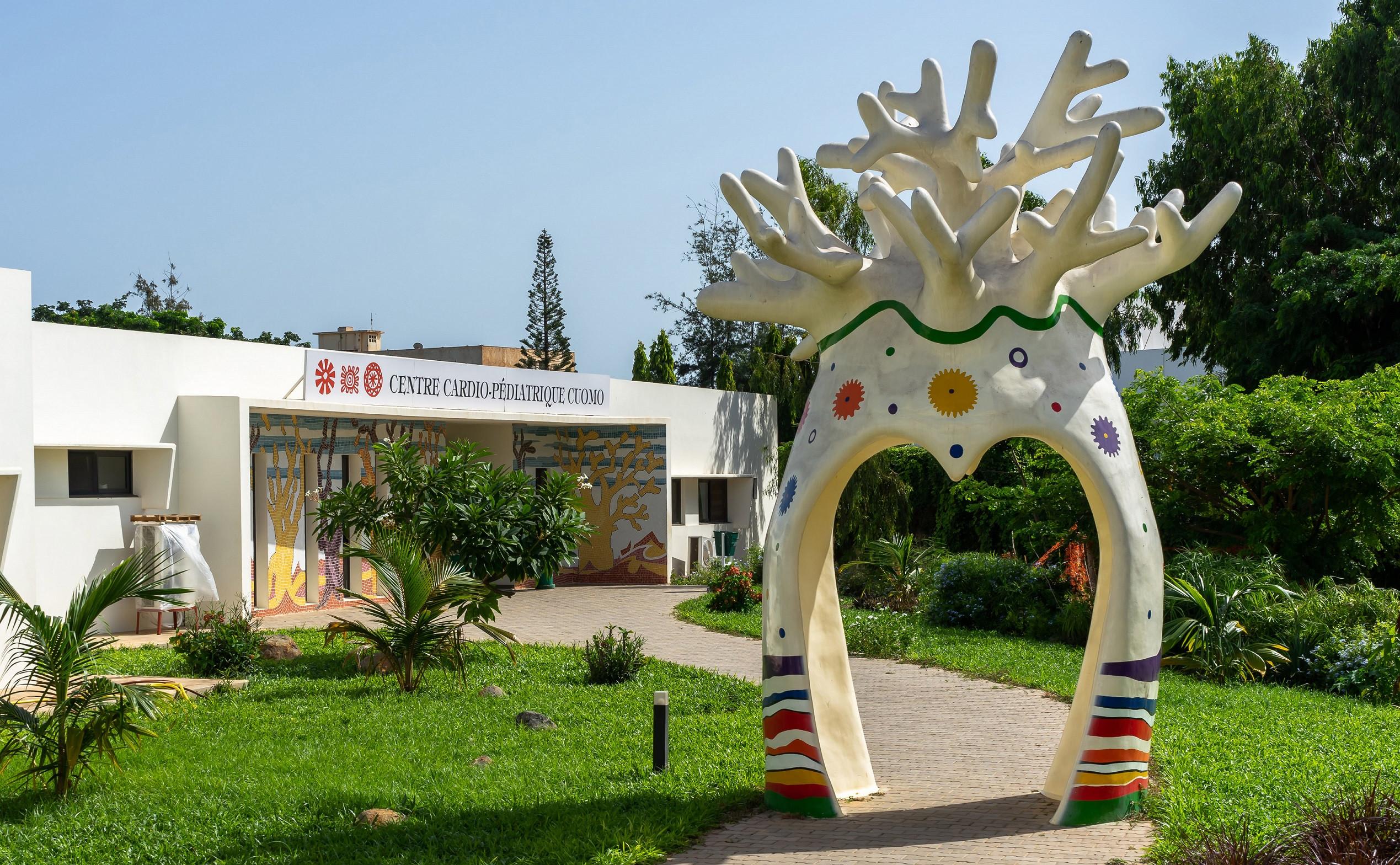 Centre Cardio-Pédiatrique de Cuomo