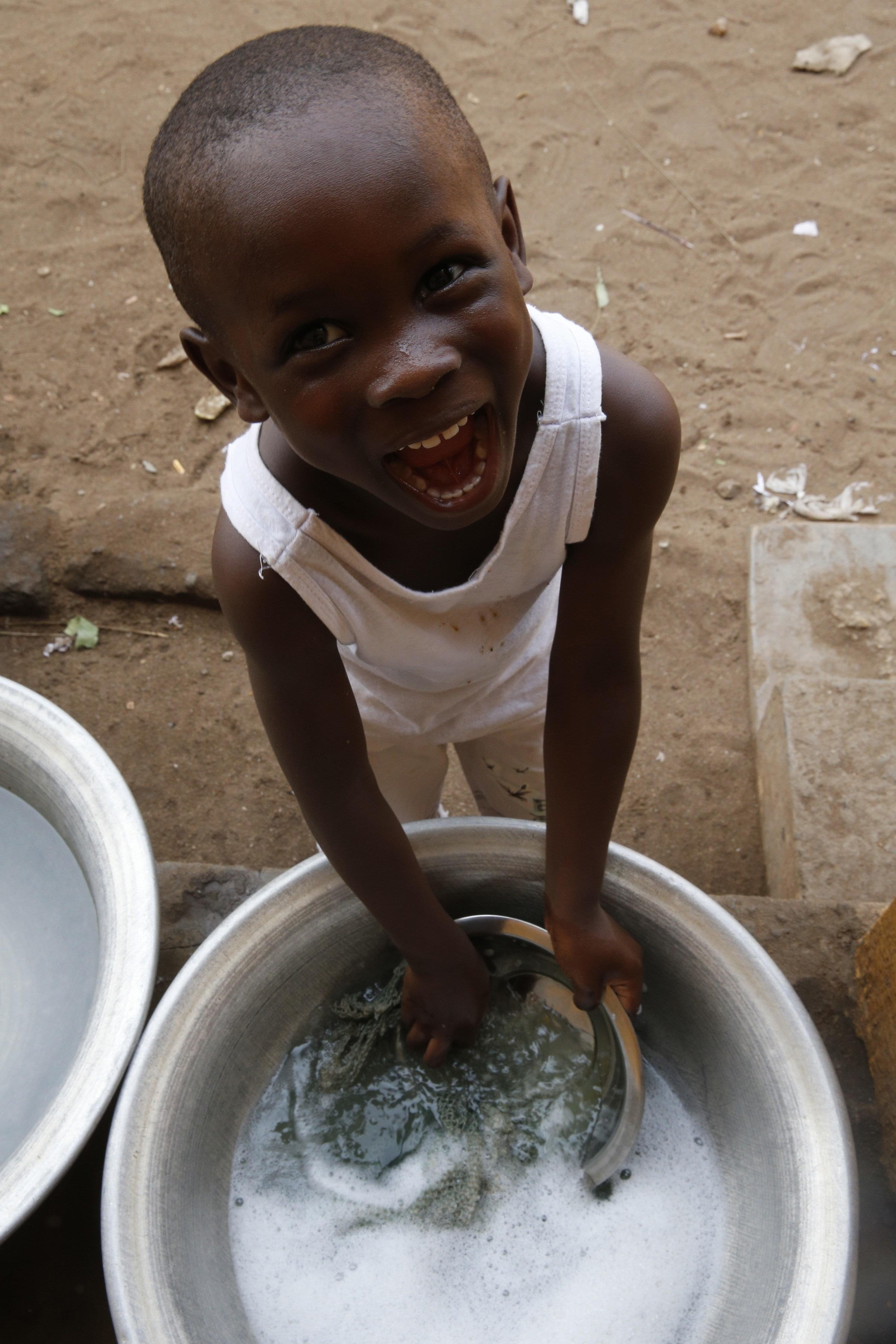 Santé scolaire au Togo