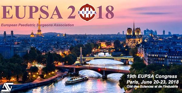 Congrès de l'EUPSA