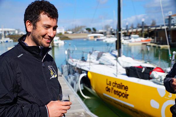 Benoît Hochart