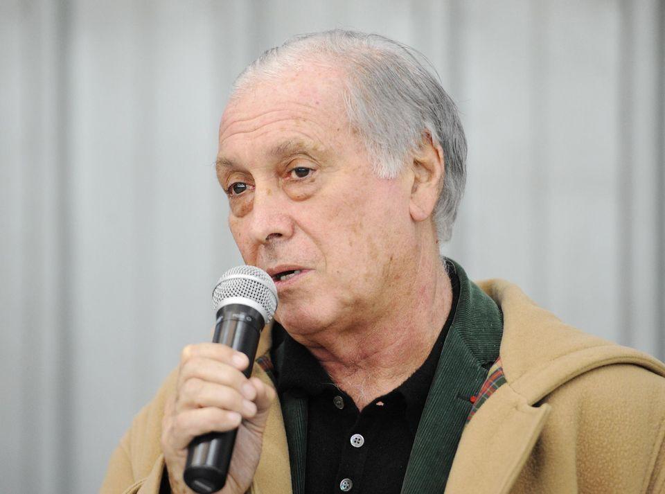 Jean-François Delfraissy - Photo Jean-François Monier AFP