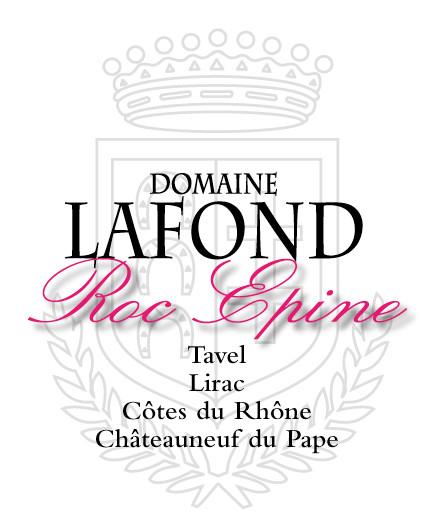 Logo domaine Lafond