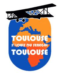 Rallye aérien de Toulouse à St Louis