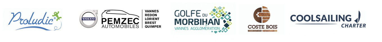 Logos partenaires Benoît Hochart