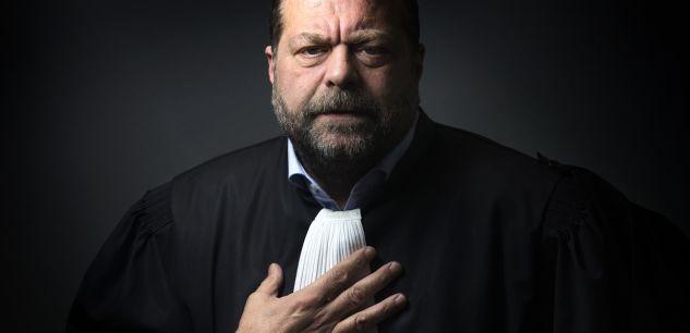 Maître Eric Dupond Moretti - AFP