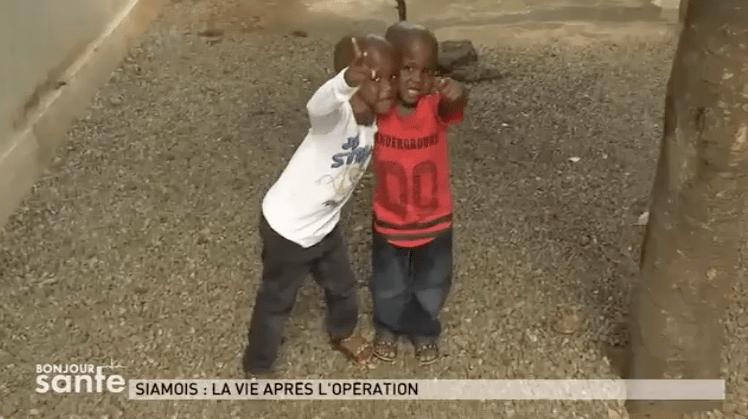 Des nouvelles de Hassan et Boubacar
