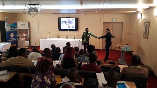 Programme Afrique de l'Ouest