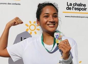 linda 20 km paris 2019