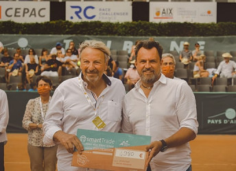 remise cheque open pays aix cepac 2021