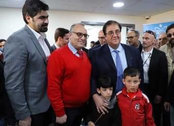 visite ambassadeur liban 1