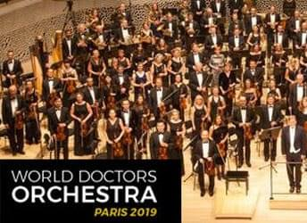 world doctors orchestra 2019 vign