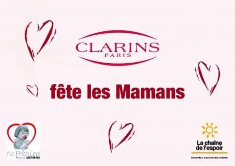 affiche clarins 2