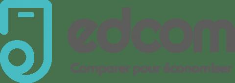edcom logo hd