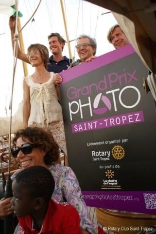 grand prix de photographie de saint tropez edition 2015 2