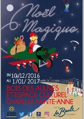noel magique 1203453