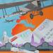 charity flight in senegal