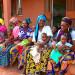 Salle d'attente au Mali