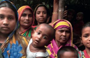 Les prochaines missions au Bangladesh