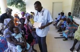Les prochaines missions à Dakar