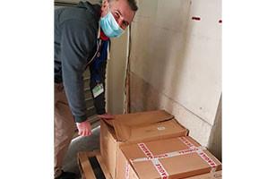 La Chaîne de l'Espoir soutient le Groupe hospitalier Diaconesses Croix Saint-Simon