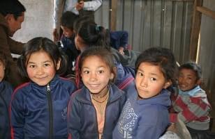 paragraphes/education nepal