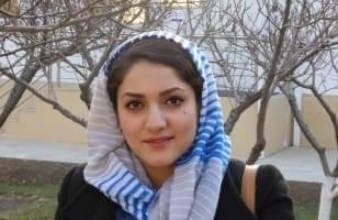 Fariba, future chirurgien en Afghanistan
