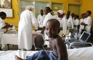 Consultation au Congo-Brazzaville