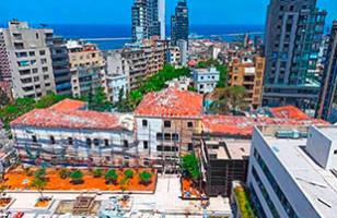 Des nouvelles du Liban