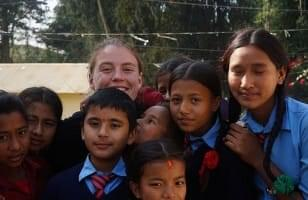 Mohira Project au Népal