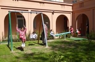 Pavillon des Enfants à Kaboul