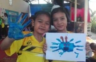 Parrainer un enfant en Thaïlande