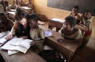Parrainer un enfant au Togo