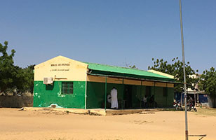 Au Tchad, développer la chirurgie essentielle
