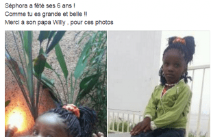 Page Facebook de La Chaîne de l'Espoir Lyon
