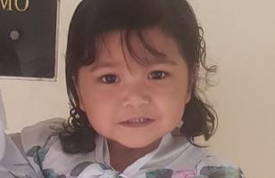 Sokha après son opération du cœur