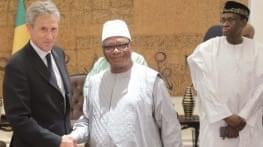 190715 rencontre president malien 1