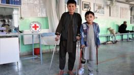 afghanistan cicr chaine espoir