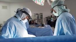 afrique bloc operatoire