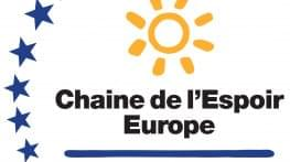 chaine de l espoir   chain of hope   europe