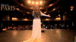 concert d aryana sayeed pour la chaine de l espoir