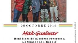 concert de reggae a castanet tolosan