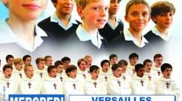 concert des petits chanteurs a la croix de bois