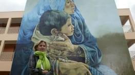 documentaire inedit sur l'hôpital francais de kaboul