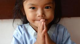 enfant cambodge merci