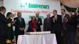 fmic celebrates its 10th anniversary