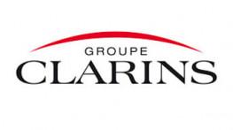 groupe clarins