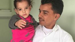 jordan  feedback from an orthopaedic mission