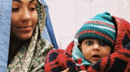 kaboul   maternite et pavillon des enfants