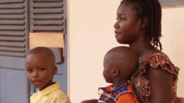 la chaine de l espoir in guinea